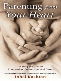 Cover Parenting From Your Heart