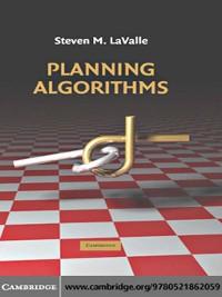 Cover Planning Algorithms