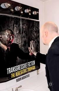 Cover Transgressive Fiction