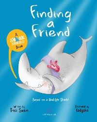 Cover Finding a Friend