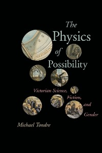 Cover The Physics of Possibility
