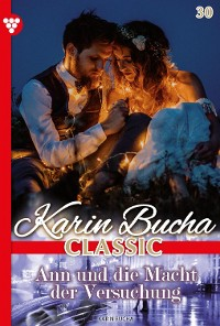 Cover Karin Bucha Classic 30 – Liebesroman