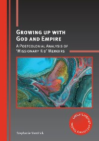 Cover Growing up with God and Empire