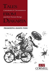 Cover Tales from Djakarta