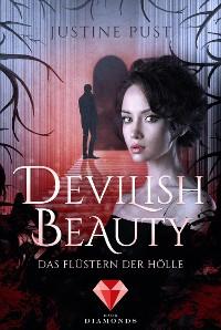 Cover Devilish Beauty 1: Das Flüstern der Hölle