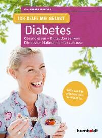 Cover Ich helfe mir selbst - Diabetes