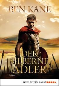 Cover Der silberne Adler