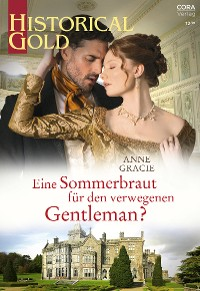 Cover Eine Sommerbraut für den verwegenen Gentleman?