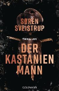 Cover Der Kastanienmann