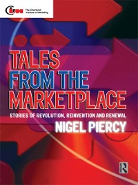 Cover Tales from the Marketplace