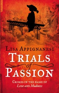 Cover Trials of Passion
