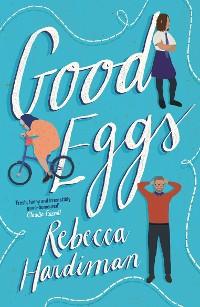 Cover Good Eggs