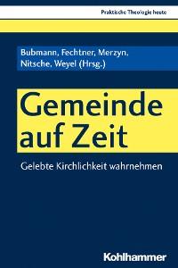 Cover Gemeinde auf Zeit