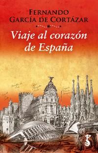 Cover Viaje al corazón de España
