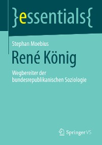 Cover René König