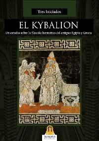 Cover El Kybalion