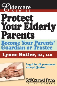 Cover Protect Your Elderly Parents