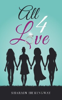 Cover All 4 Love