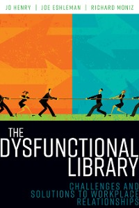 Cover The Dysfunctional Library