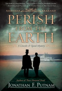Cover Perish from the Earth