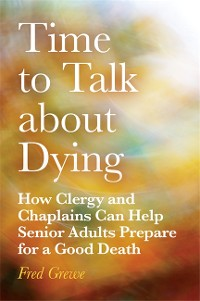 Cover Time to Talk about Dying