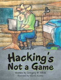 Cover Hacking's Not a Game