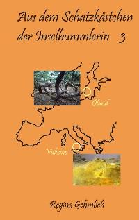 Cover Aus dem Schatzkästchen der Inselbummlerin 3