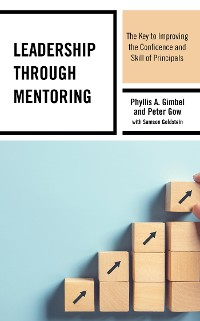 Cover Leadership through Mentoring