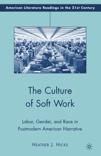 Cover The Culture of Soft Work