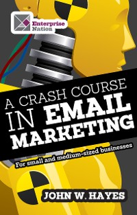 Cover A Crash Course in Email Marketing for Small and Medium-sized Businesses