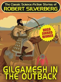 Cover Gilgamesh in the Outback