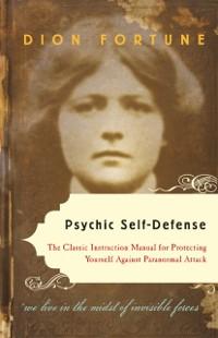 Cover Psychic Self-Defense