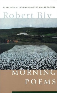 Cover Morning Poems