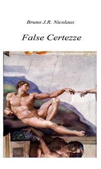 Cover False certezze