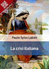 Cover La crisi italiana