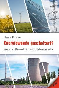 Cover Energiewende gescheitert?