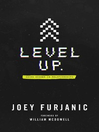 Cover Level Up