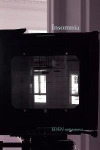 Cover Insomnia