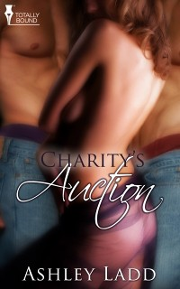 Cover Charity's Auction