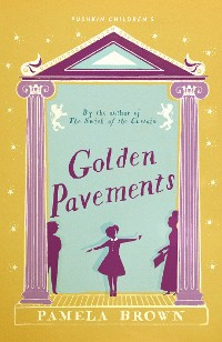 Cover Golden Pavements