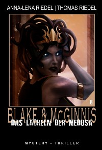 Cover Das Lächeln der Medusa