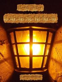 Cover Lebens-Schichten