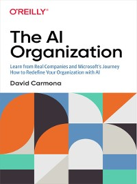 Cover The AI Organization
