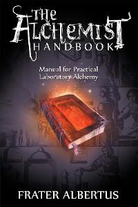 Cover The Alchemists Handbook