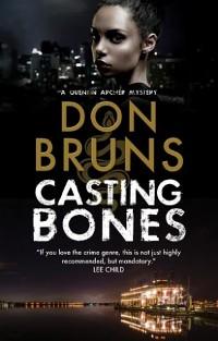 Cover Casting Bones
