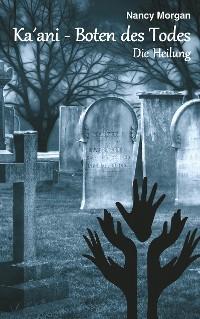 Cover Ka'ani - Boten des Todes