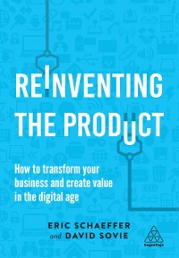 Cover Reinventing the Product