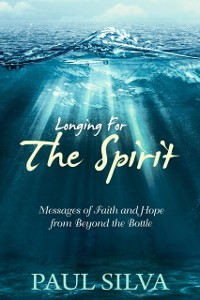 Cover Longing For The Spirit