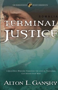 Cover Terminal Justice