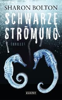 Cover Schwarze Strömung - Lacey Flint 4